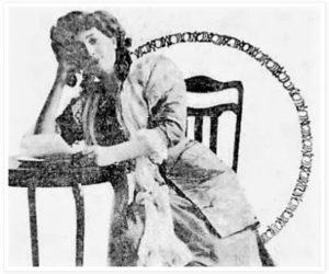 Jeanne Ferrier