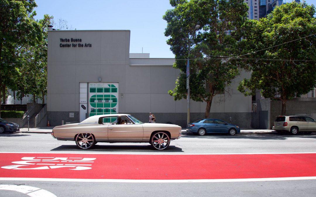 Passer son permis de conduire californien