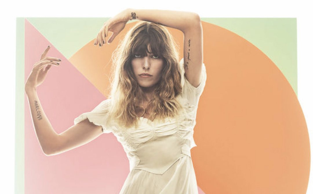 French artist in concert – Lou Doillon à San Francisco