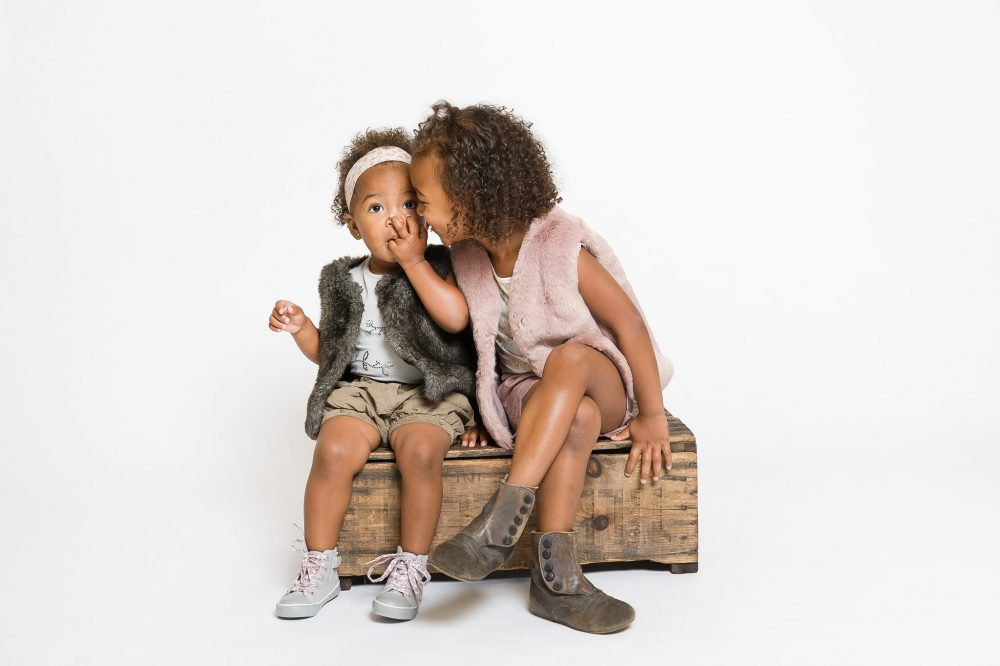French brands for kids: mini prize and maxi impact on the environment with Mini-Chic, secondhand store