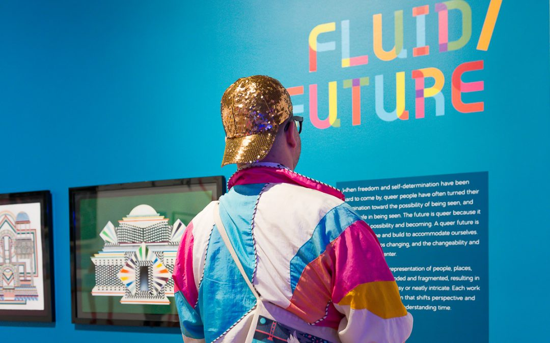 Queer California: Untold Stories exhibition is live at Oakland Museum