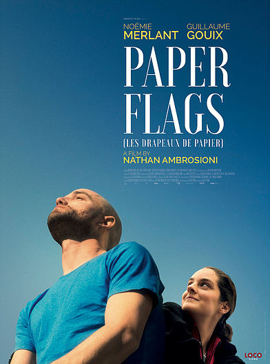SFFilm Festival 2019 –  Paper Flags –  A must see!