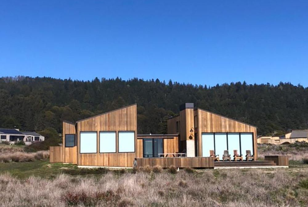 The Sea Ranch, the perfect getaway for nature lovers