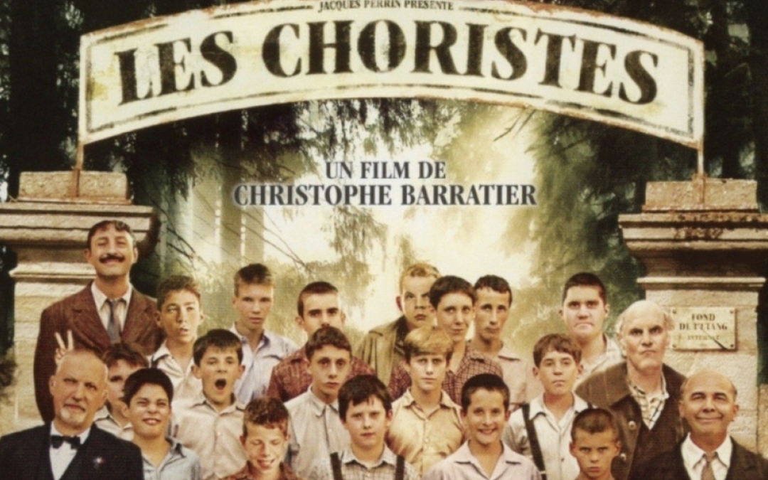 French Movie – Les Choristes by François Barratier (EN subtitles)