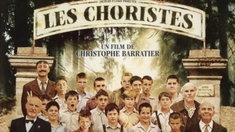 French Movie – Les Choristes by François Barratier (EN subtitles)