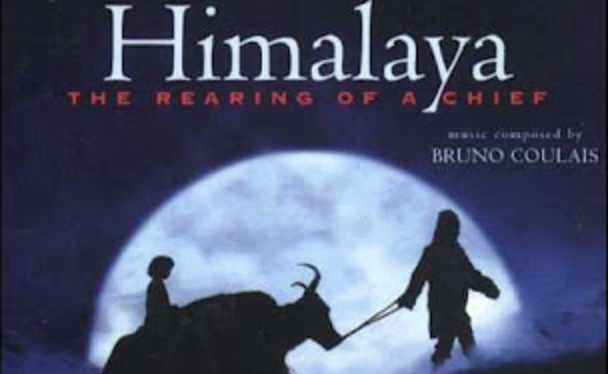 French Movie – Himalaya by Eric Valli (restored version)