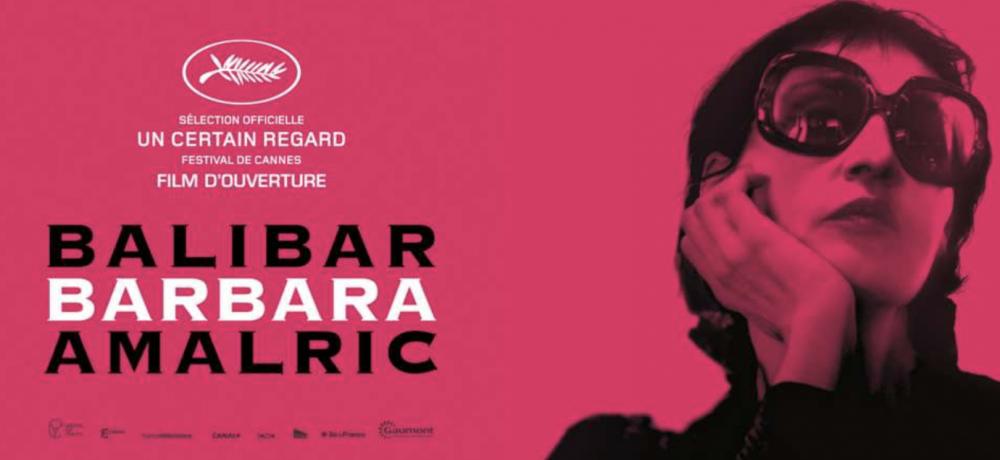 French Movie – Barbara by Mathieu Amalric (EN subtitles)