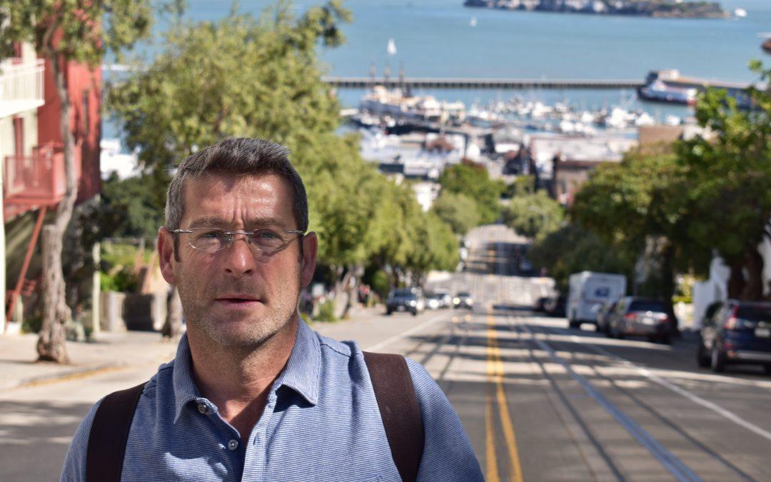 San Francisco by Gilles, découvrez la ville en français et à pied !