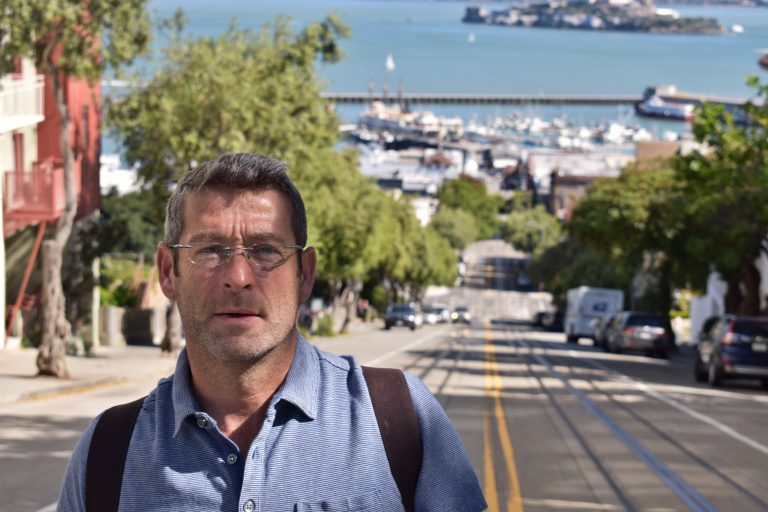 San Francisco visites français