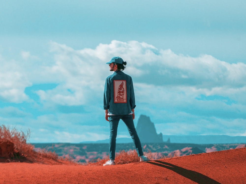 Concert – Madeon DJ in Oakland at Second Sky festival