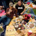 Stern Grove Festival picnic