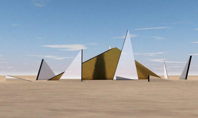 Burning Man 2019 Marc Ippon