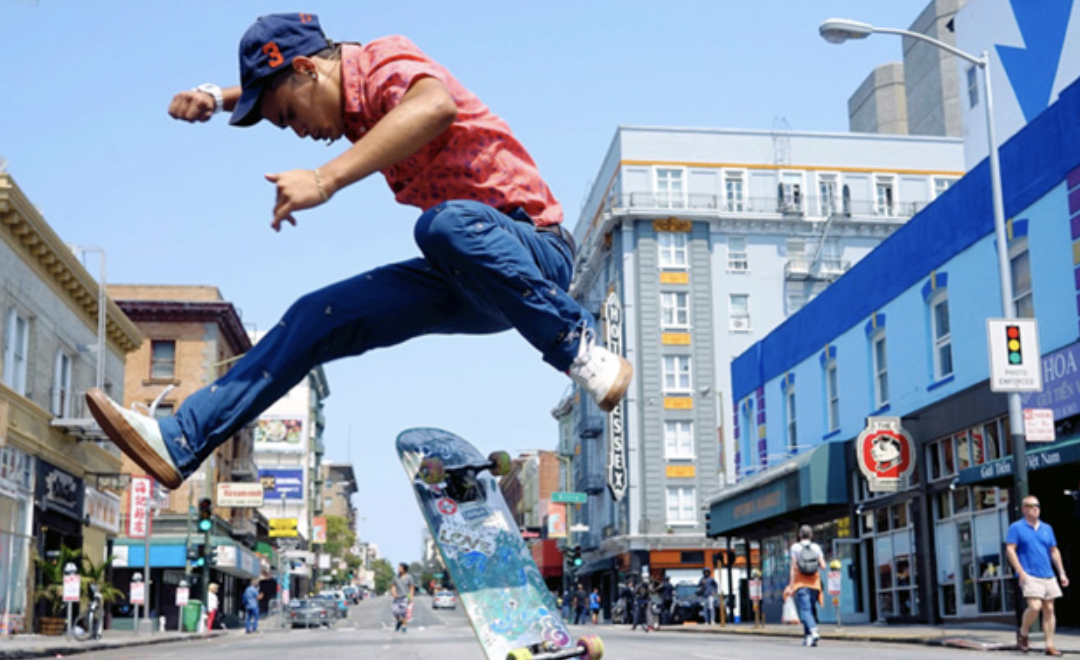 Sunday Streets: the San Francisco streets are all yours! in SoMa this week-end
