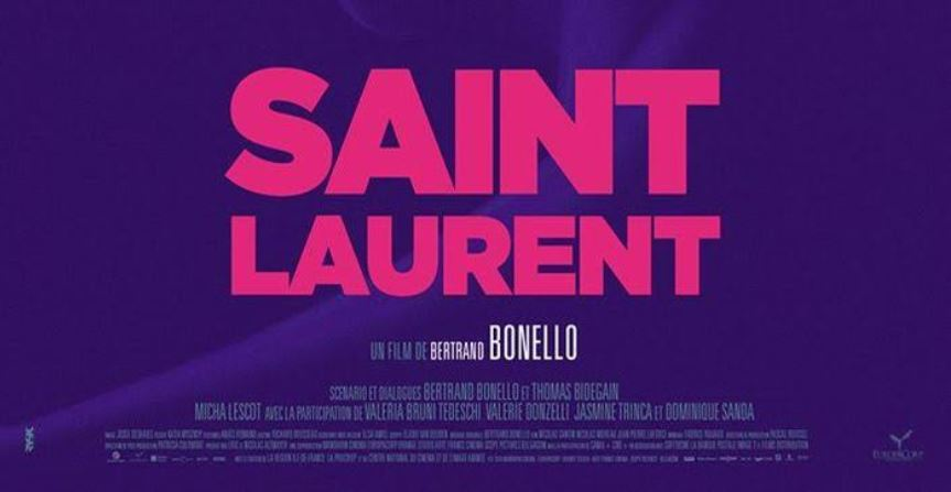 French Movie – Saint Laurent by Bertrand Bonello (EN subtitles)