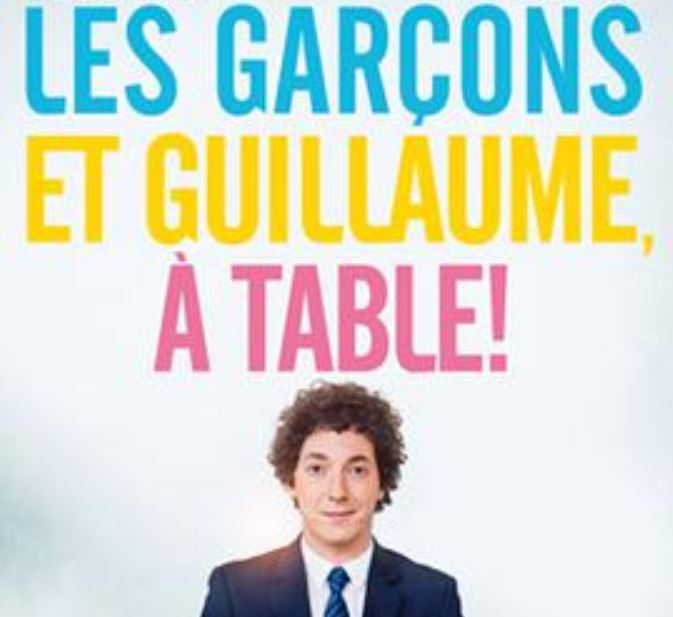 Movie – Me, Myself and Mum by Guillaume Gallienne (EN subtitles)