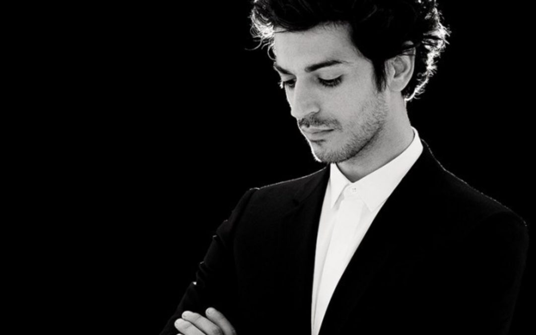 Concert – Gesaffelstein at Bill Graham Auditorium San Francisco