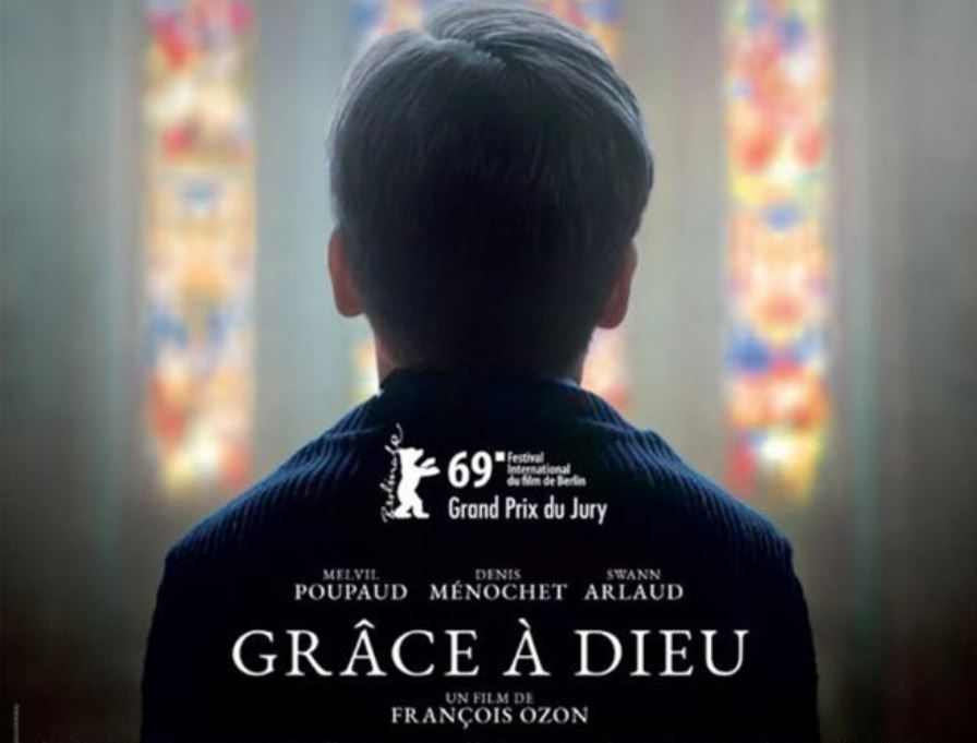 Grace God French movie