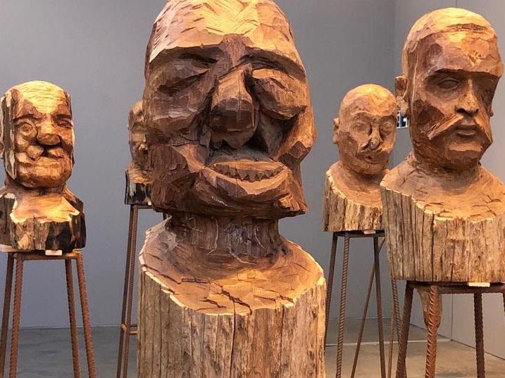 Expo – Kader Attia au Musée d'Art de Berkeley jusqu'au 17 novembre