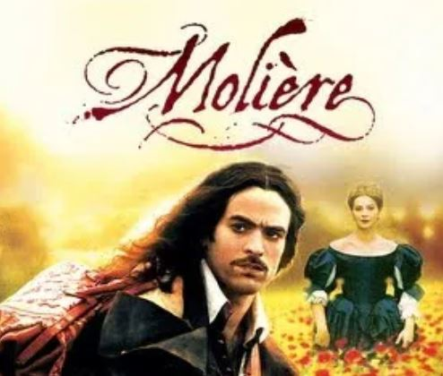French Movie – Moliere by Laurent Tirard (EN subtitles)