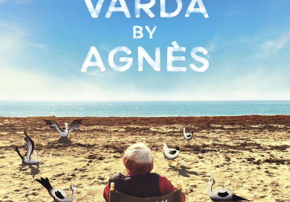 French Movie – Varda by Agnes by Agnes Varda (EN subtitles)