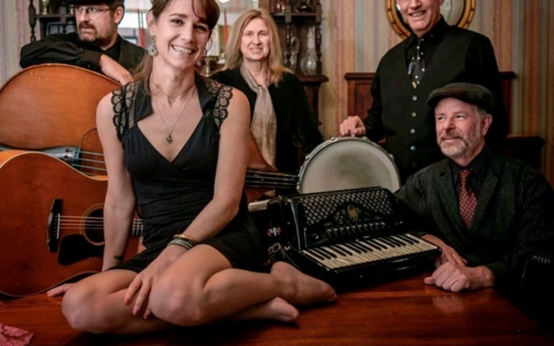SonoMusette: 20th Century French Chanson at Point Reyes