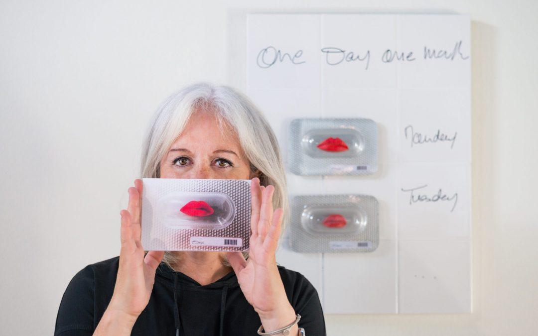Find Yourself – Elisabeth Daynès, paleo artist @836M gallery