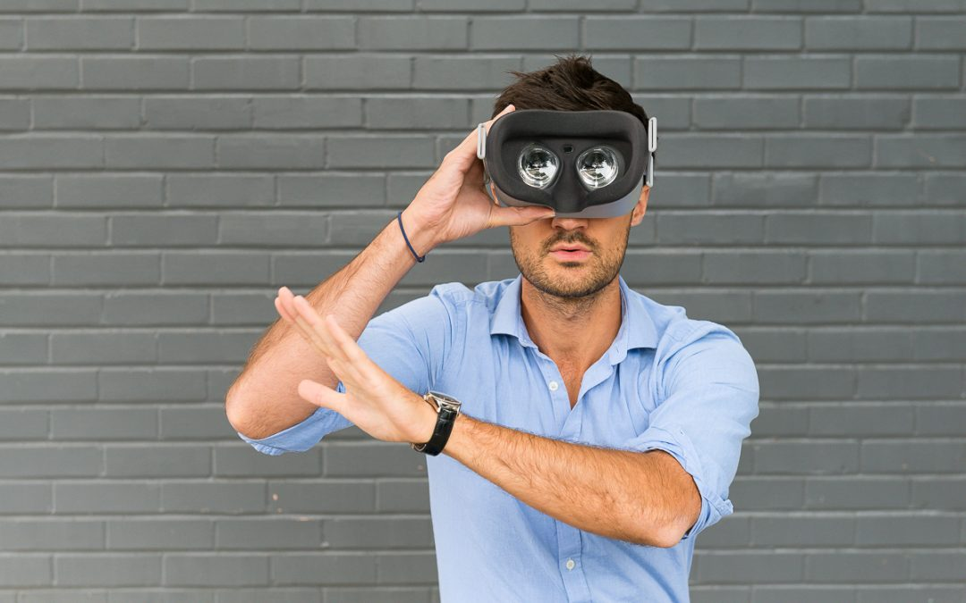 Can virtual reality unlock doors for dyslexic students? Einstein Studios answer
