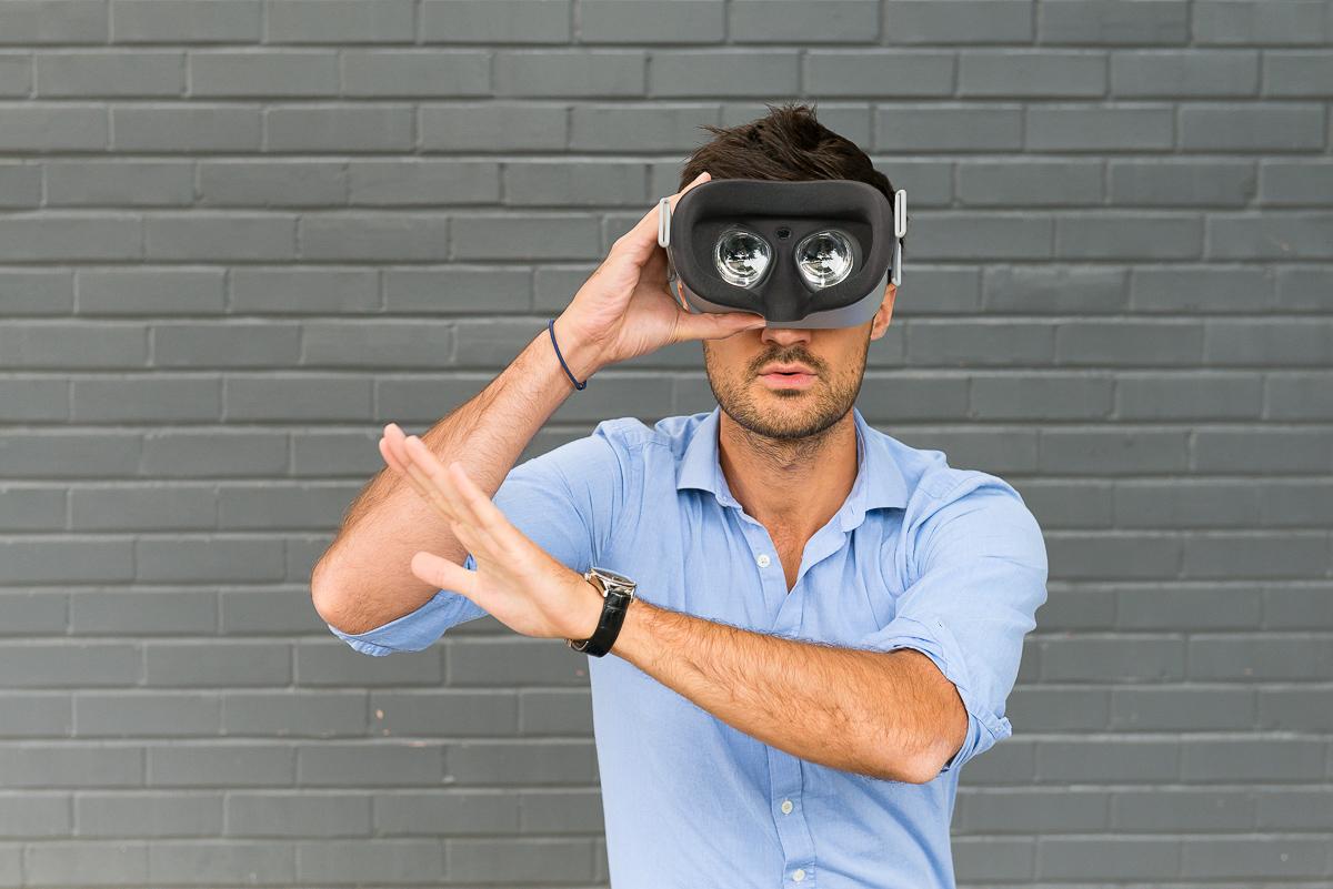 La réalité virtuelle à la rescousse des dyslexiques, le pari d'Einstein Studios