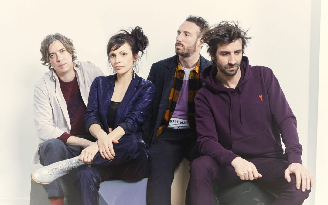 Concert – Caravan Palace on Oct 21st at Fox Theater Oakland