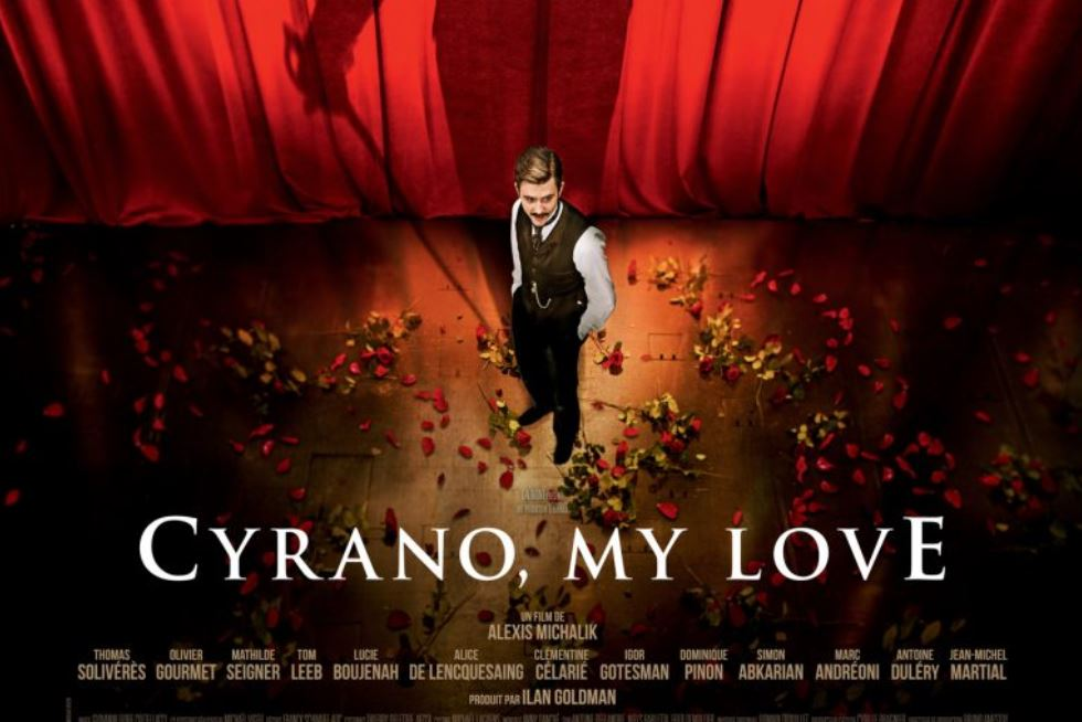 French Movie – Cyrano, My Love by Alexis Michalik (EN Subtitles)