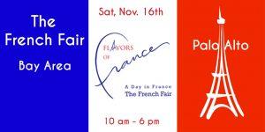 FrenchFair Palo Alto