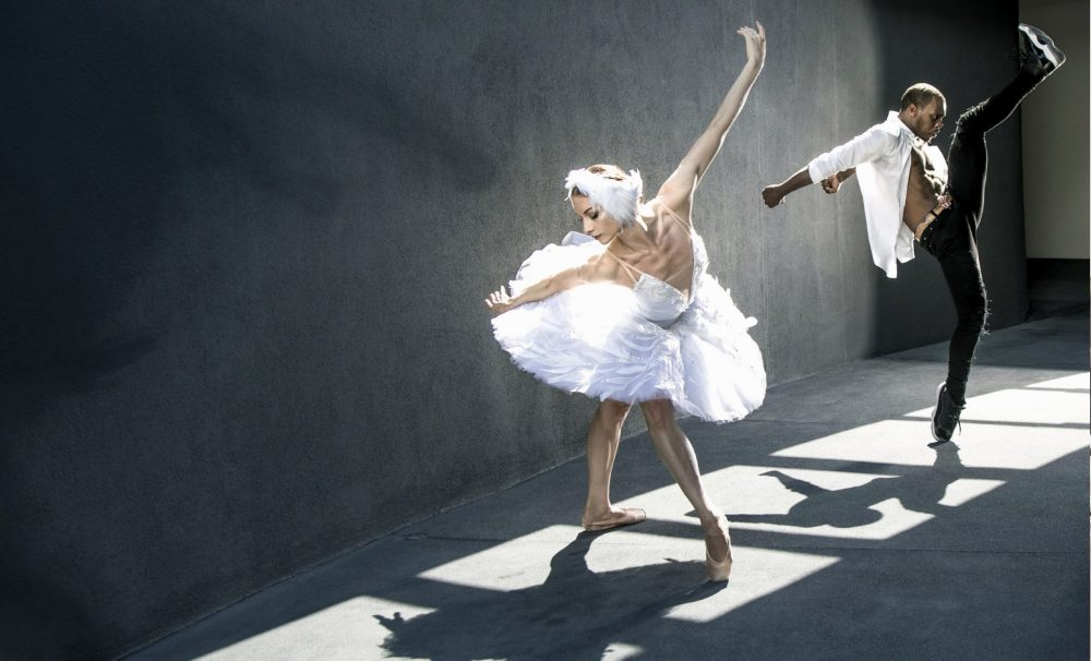 San Francisco Dance Film Festival, expand your horizons with contemporary dance