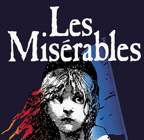Les miserables san jose
