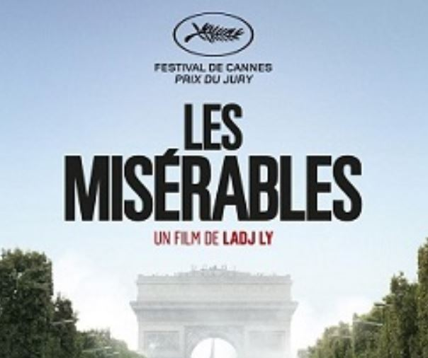 French movie – Les Miserables by Ladj Ly (EN subtitles)