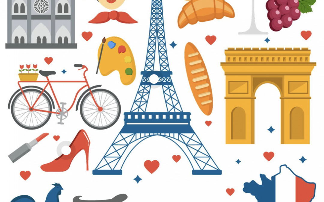The French Fair Palo Alto is back! Mark your calendar