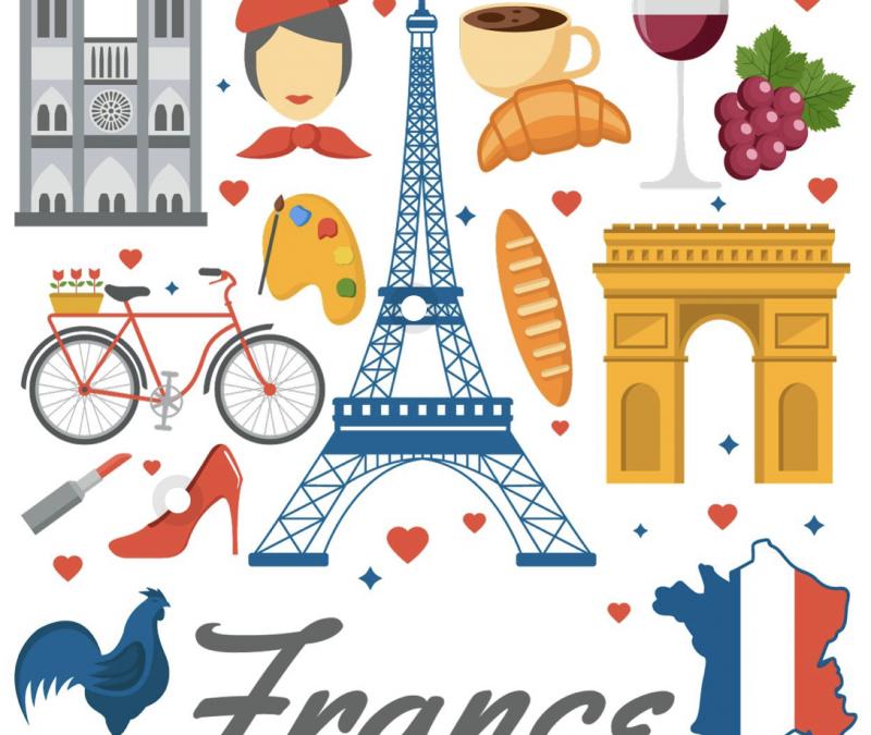 The French Fair Palo Alto is back! Mark your calendar