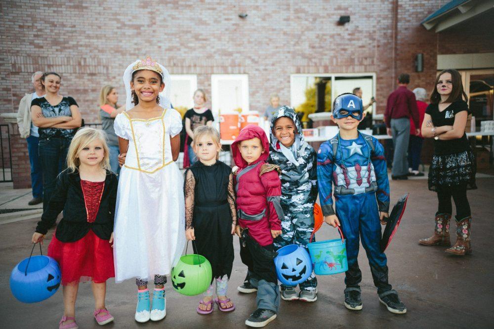 Trick-or-Treat à San Francisco : les meilleures rues pour le soir d'Halloween (31 oct 2019)