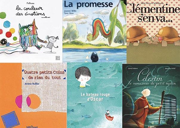 lectures en francais
