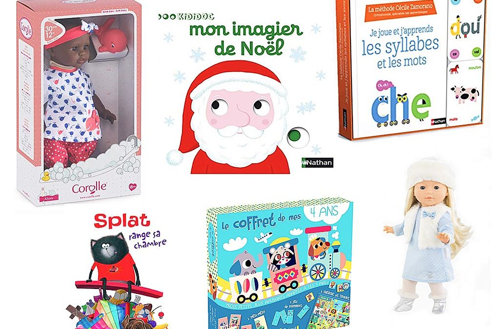 My Bulle, the estore to buy French toys and more… in the US