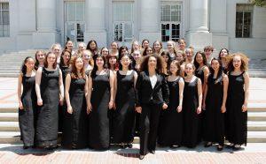 SF girls chorus