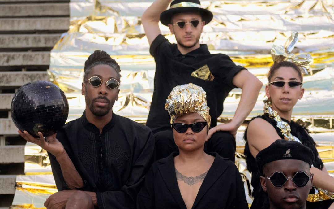 San Francisco International HipHop Dance Fest – 22nd to 24th Nov, 2019