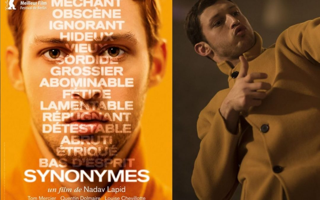 Movie – Synonyms by Nadav Lapid – Golden Bear Berlin 2019 (EN subtitles)