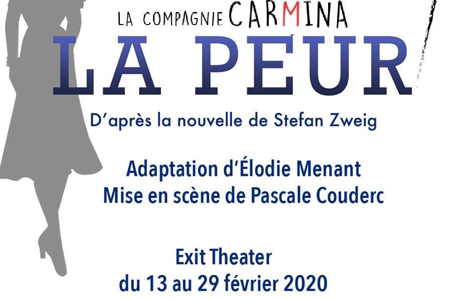 Carmina theater San francisco