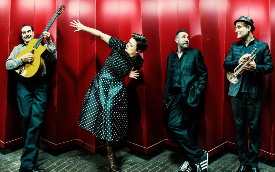 Concert – Paris Combo is back at SFJazz