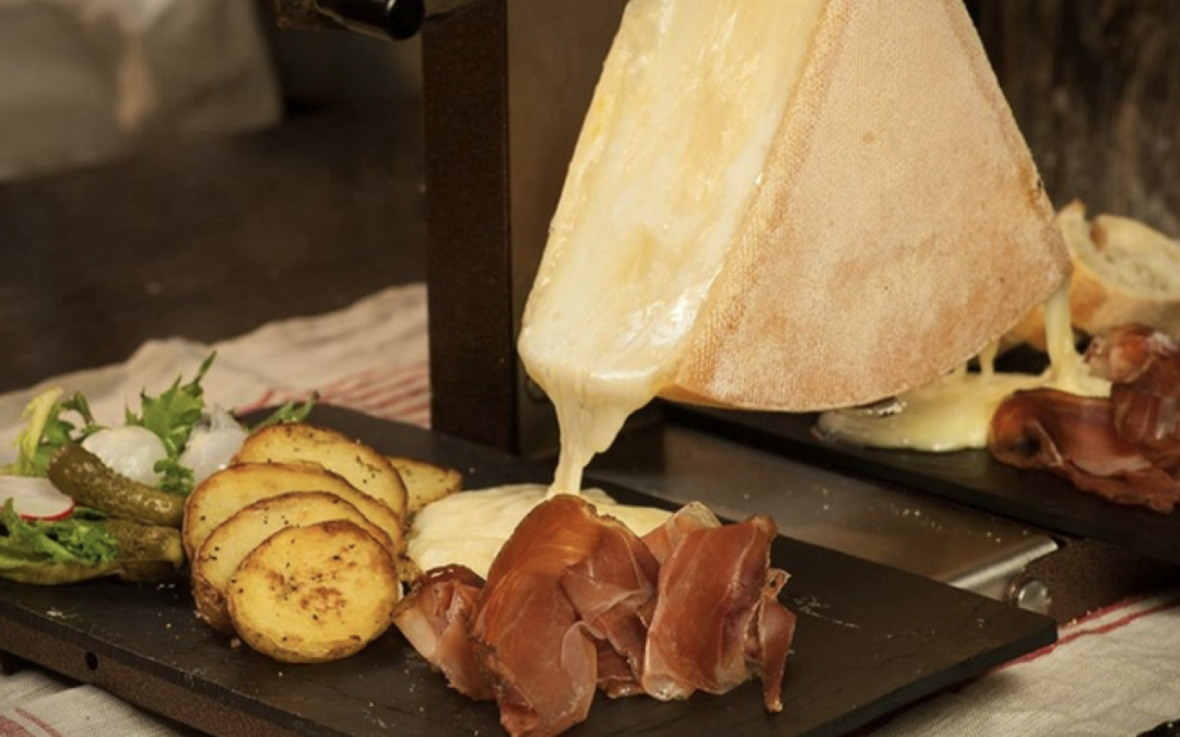 Where to get a raclette in San Francisco?