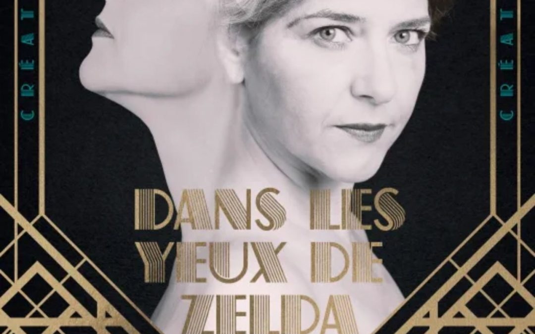 Play in French – Dans les yeux de Zelda at TLF San Francisco