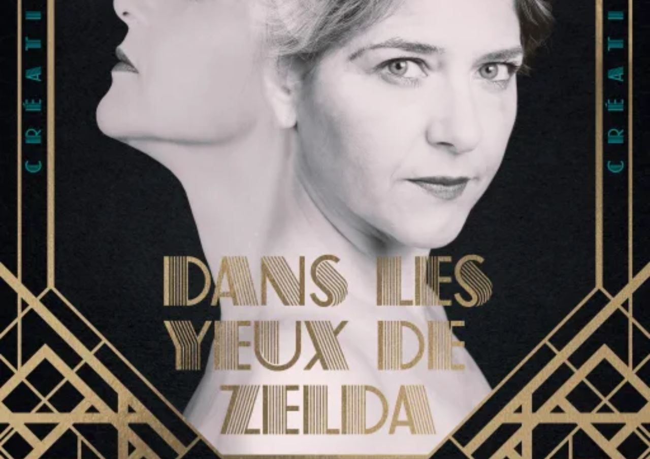Play in French – Dans les yeux de Zelda at TLF San Francisco