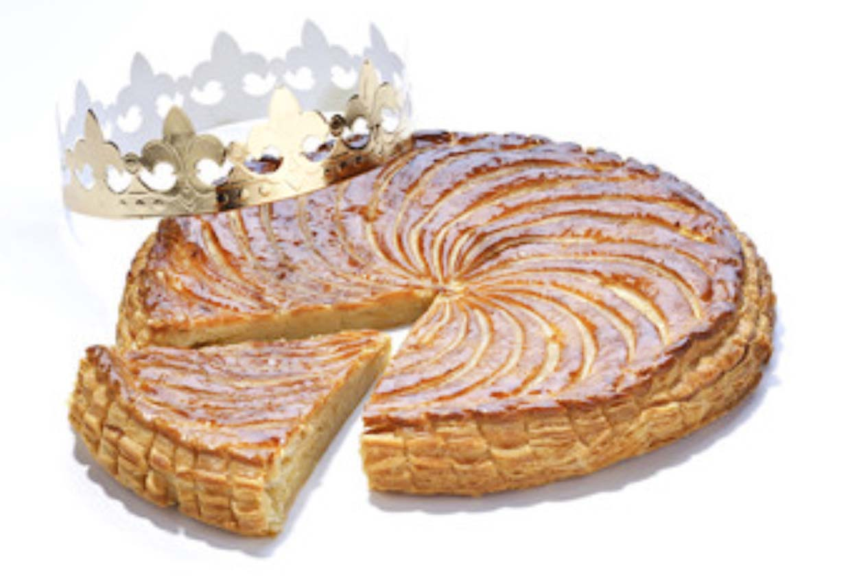 King's cake, charm and crown in San Francisco and beyond…
