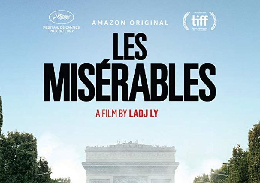 French movie – Les Miserables by Ladj Ly (2019)