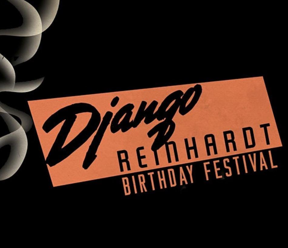 Django Reinhardt Berkeley